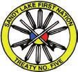 6 MAY 15, 2016 ᐧᐊᐧᐊᑌ ᐊᒋᒧᐧᐃᓇᐣ Congratulations 2016 Lil BANDS NATIVE YOUTH HOCKEY TOURNAMENT SPONSORS: Sandy Lake First Nation Chief and Council True Grit, Sioux Lookout, Ontario A - SIDE SILVER