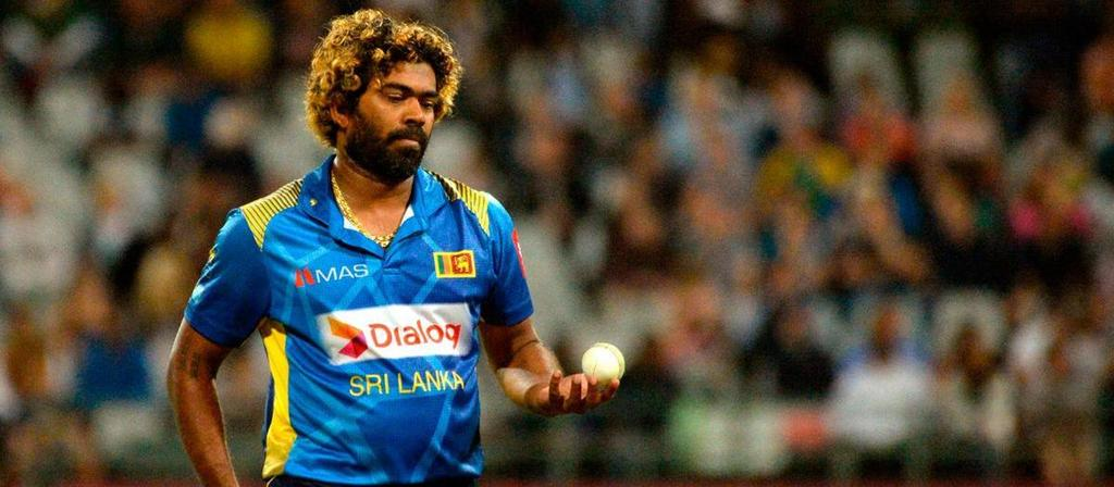 Sri Lankan Lasith Malinga set to retire after first Bangladesh