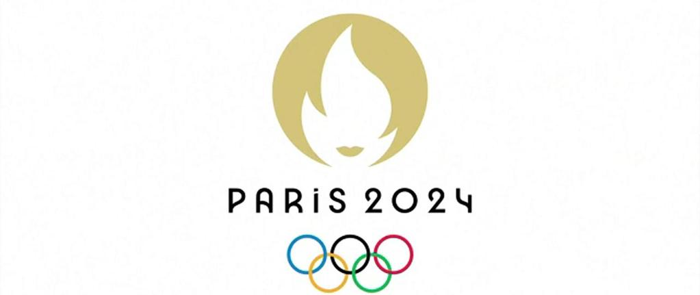 2024 Olympic Games logo unveiled in Paris