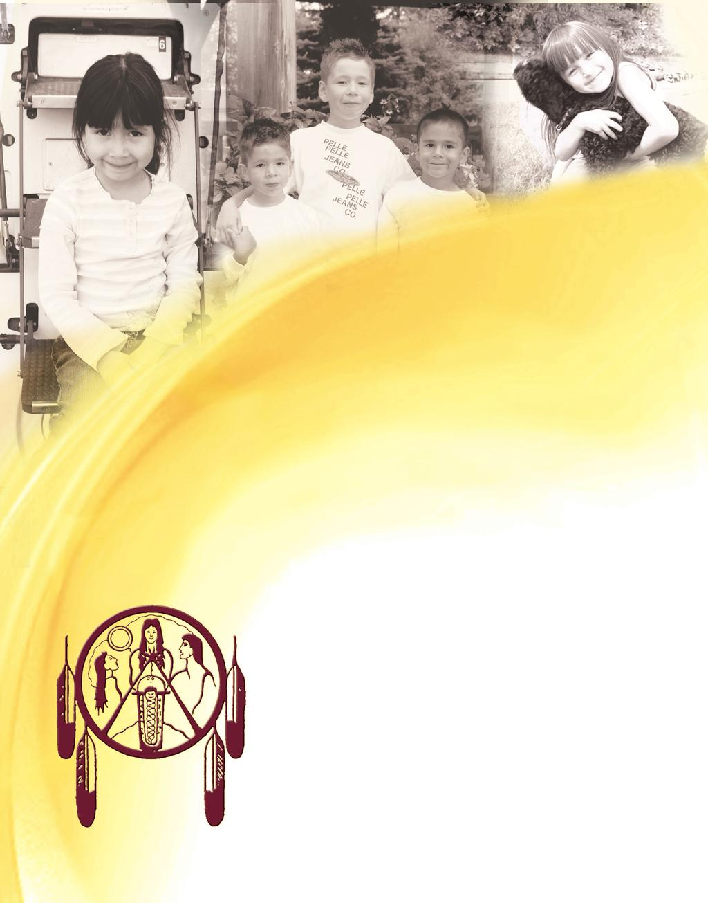 Tikinagan Child and Family Services 2007-2008 Annual Report The Answers Lie Within the Communities