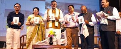 Union Culture Minister launches E-Portal, YouTube Channel of CCRT क