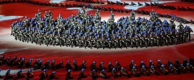India off to a good start at World Military Games in