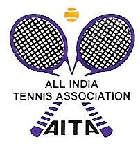 ALL INDIA TENNIS ASSOCIATION As on 13th JANUARY, 2020 GIRL'S UNDER - 12 RANKING 2008 BEST BEST 25% BEST POINTS 13th JANUARY, 2020 Eight Eight Eight CUT FOR TTL. SING. DBLS. DBLS. NO SHOW PTS.