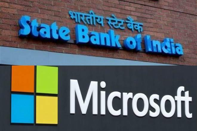 Microsoft announced a partnership with SBI to train differently-abled people find jobs in the banking, financial services and insurance (BFSI) sector.