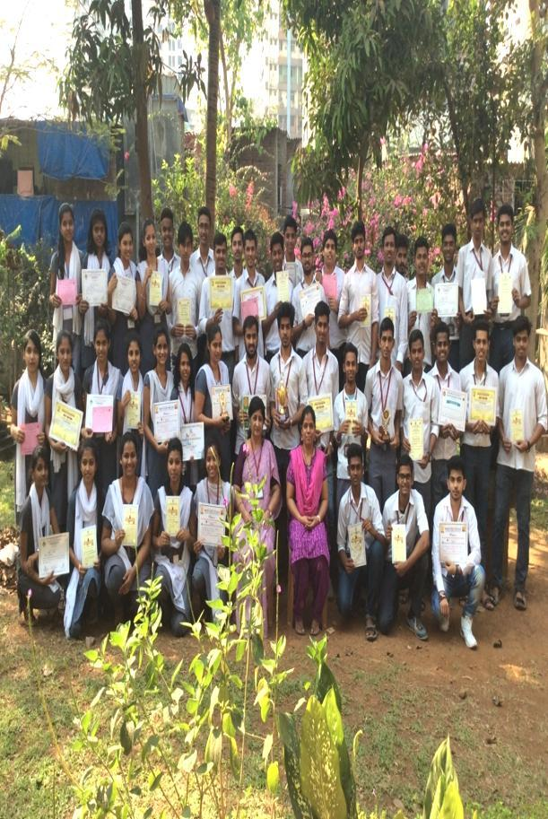 Academic Year 207-8 Students in
